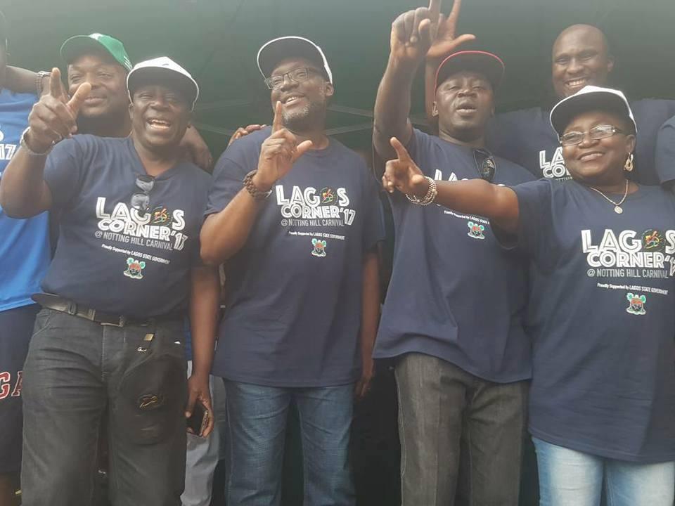 Ambode is Using Creative Industry To Boost Nigeria's Image-Melaye
