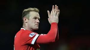 Wayne Rooney Quits International Football