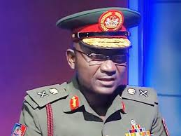 Military Declares IPOB Terrorist Group