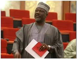 Melaye To Buhari: Apologize To Lawmakers