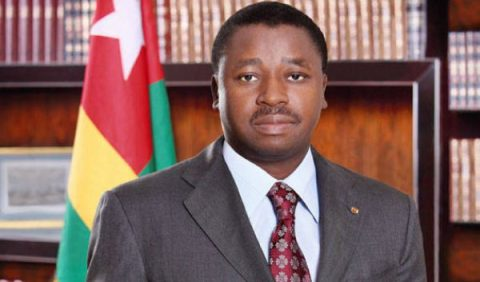 Togolese To Vote on Presidential Term Limits
