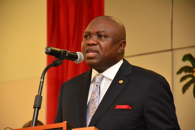 No more hiding place for criminal elements in Ikorodu – Ambode