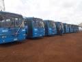 Mass Transit: Gov. Ahmed Approves Free Ride For School Children, Pregnant Women