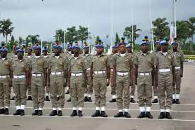 Buhari Withholds Assent To Peace Corps Bill