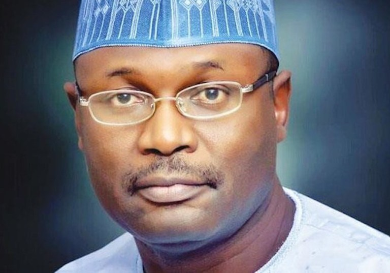 2019: INEC Insists On Display, Transmission of Results