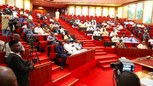 Read What Senate and Security Chiefs Discussed Today