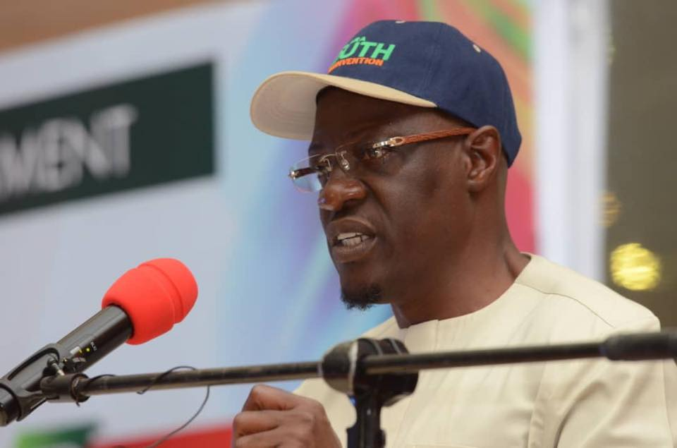 UBEC Funds: No Mismanagement on My Watch- Ex-Kwara Governor Ahmed