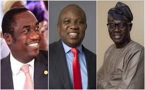 Lagos: Hamzat Steps Down For Sanwo Olu Ahead Of APC Guber Primaries