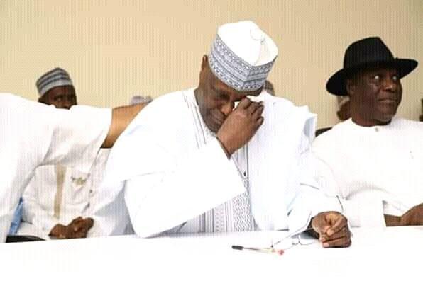 2023 Presidential Race: Atiku Abubakar Will Fail Again – Primate Ayodele