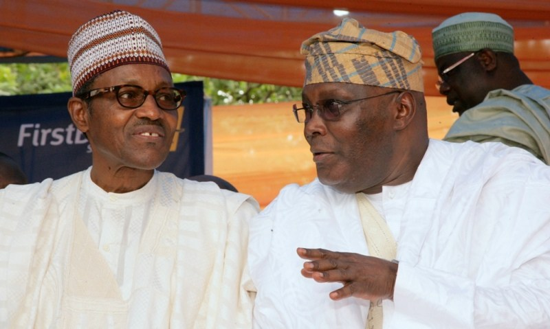 CUPP Wants Buhari, Atiku, Others Undergo Mental Health Tests Before Elections
