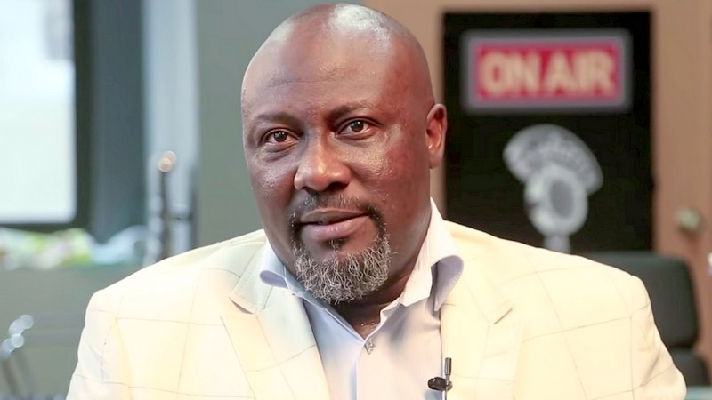 Police Invasion: I Have Not Done Anything Wrong- Dino Melaye