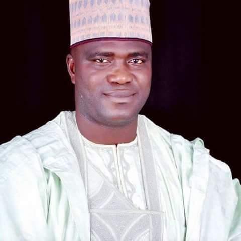 Abdulrasak Lawal Oko-Ode Promises To Enhance Welfare of Omupo Constituency People