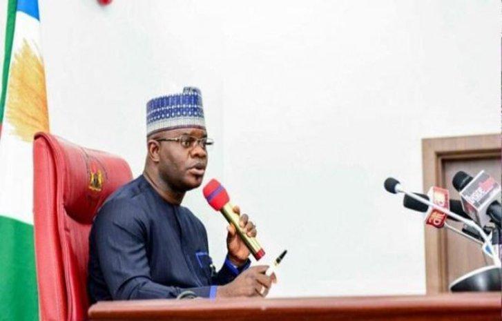 Governor Yahaya Bello Dismisses APC Elders Allegation, Unveils Verifiable Achievements