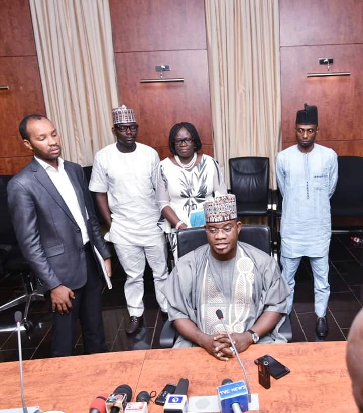 See How Northern Governors Want To Address Insecurity, Illiteracy