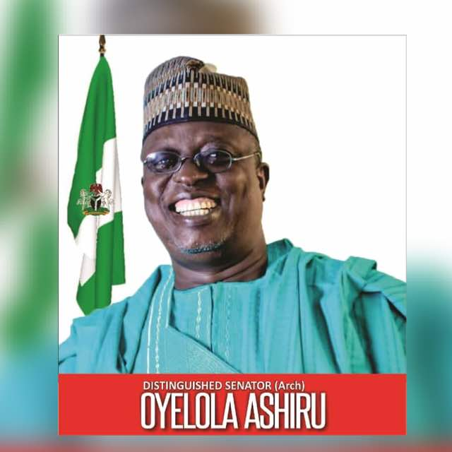 Enterpreneurship: Senator Ashiru Empowers 300 Constituents