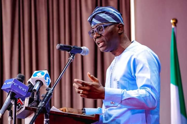 Sanwo-Olu: Walking the Talk In Lagos