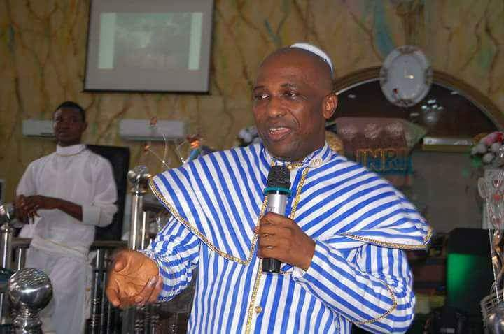 Osun 2018: Primate Ayodele  Predicts Victory For Oyetola, Urges Adeleke Not To Rejoice Yet