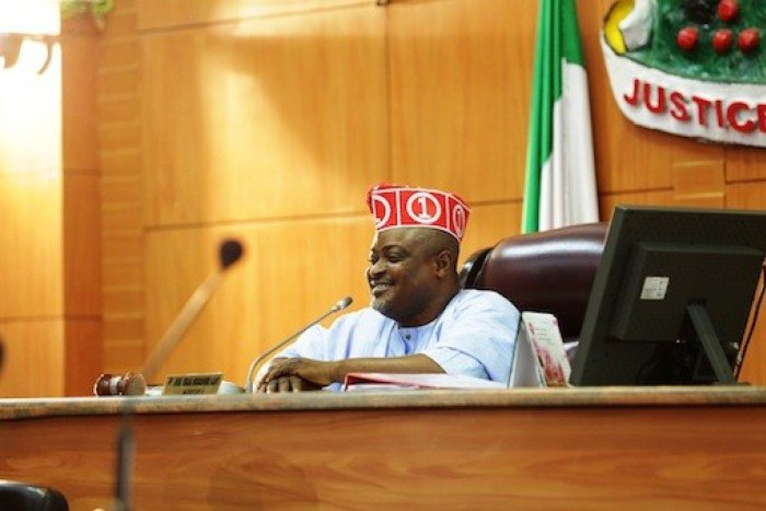 EFCC Investigations: No Plan To Remove Obasa – Lagos Assembly
