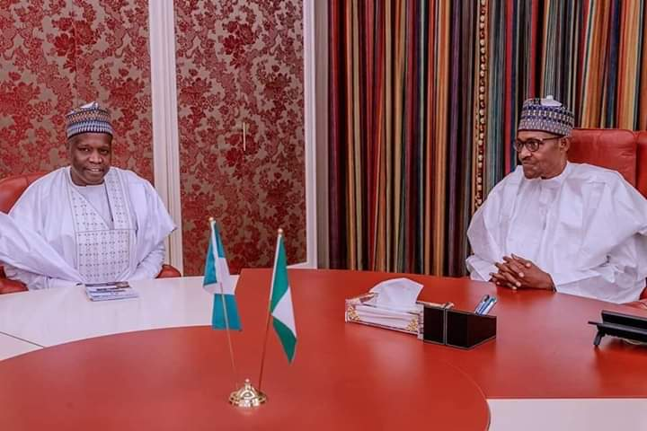 Supreme Court Judgment Confirms People's Massive Support For Buhari- Gombe Gov