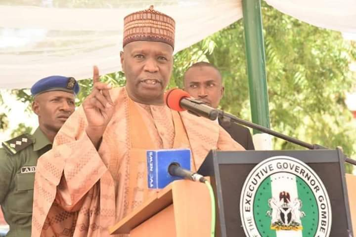 Gombe Governor To Flag-off Water Reticulation, Inaugurate Electricity Taskforce Today