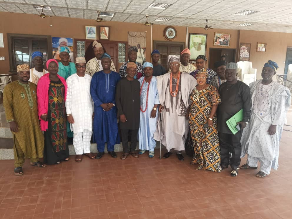 Offa Sets For Another Colourful Ijakadi Festival, Inaugurates Planning Committee