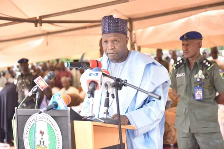 No Religion Is Against Education- Gombe Governor