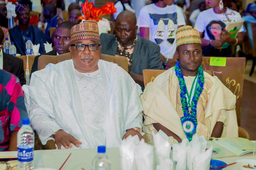 ICAN To Partner Kwara Govt on Anti-Corruption War As Mohammed Baba Emerges Ilorin District Chairman