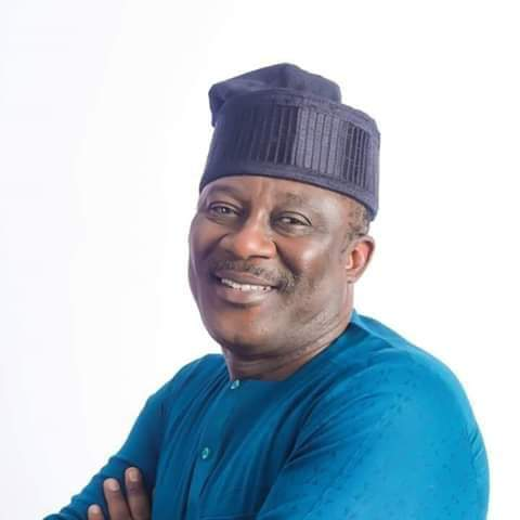 Smart Adeyemi Beats Dino Melaye with 26,240 Votes To Clinch Kogi West Senatorial Seat