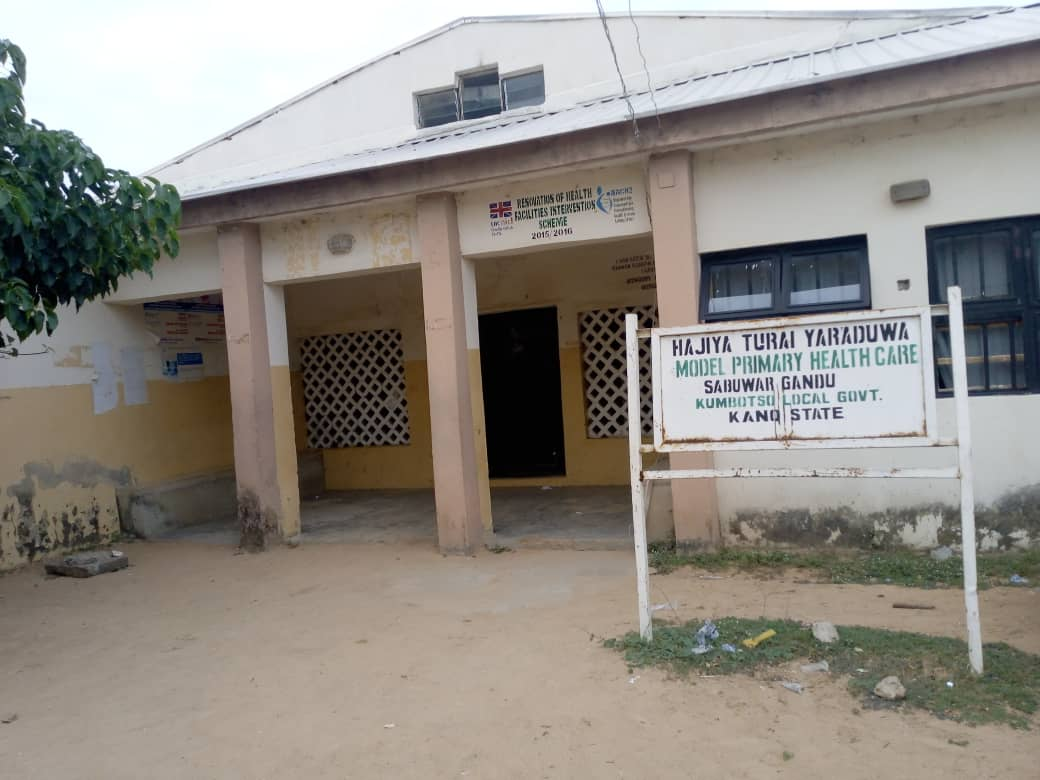Outrage As Over 1, 000 Govt Health Centers Closing At 3pm In Kano, Scores of Pregnant Women Die at Midnight