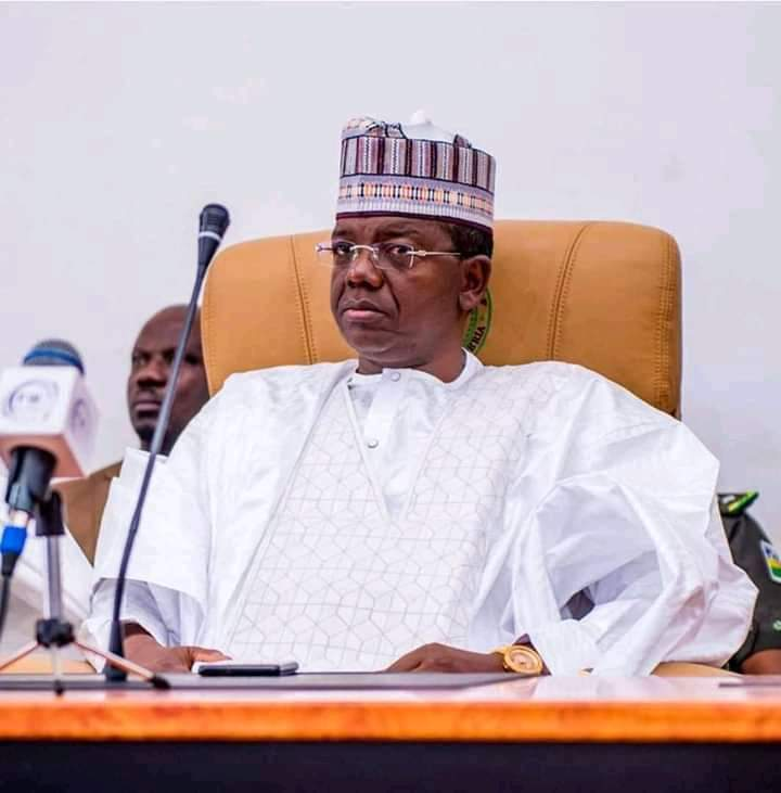 Zamfara Govt Purchases 200 Hilux For Security Agencies To Fight Banditry
