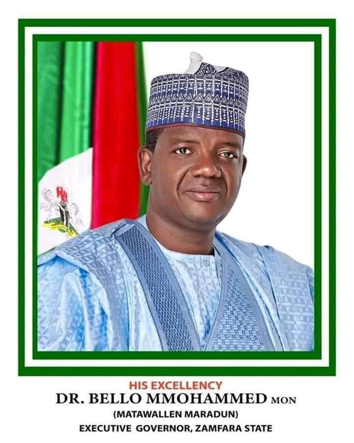 Zamfara Establishes Community Police, Engages 700 Youth As Volunteers