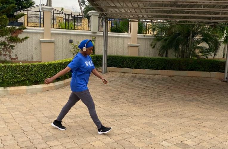 Sa'adatu Modibbo Kawu: It's Obvious, Kwara Will Be Great Again