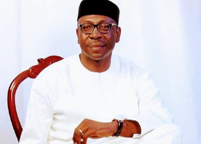 Edo 2020: Traders Unite Against Ize-Iyamu
