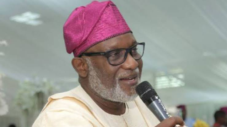Ondo 2020: There Are Moles in Your Camp, Primate Ayodele Warns Akeredolu