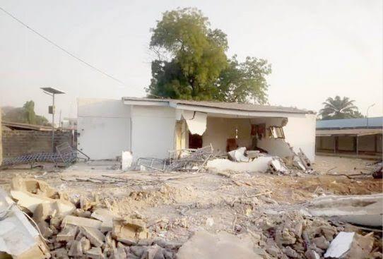Pulling Down of Ile-Arugbo Significant To OTOGE Struggle- Bode Towoju