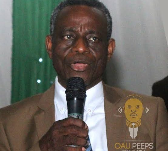 N1.4bn: Why Acquitted Ex-OAU VC, Prof Elujoba (Read Transcript of the Judgment)