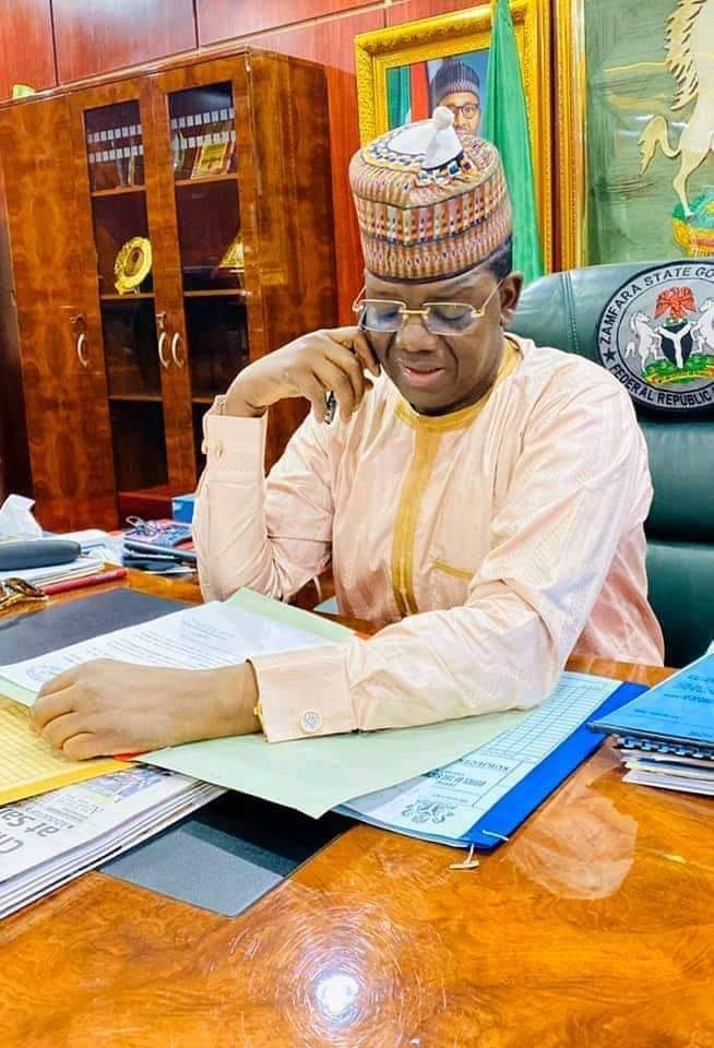 Zamfara Governor Supports Islamic University Project With N100m