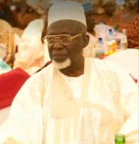 Oloriegbe Condoles Emir of Ilorin, IEDPU Over Atanda's Death