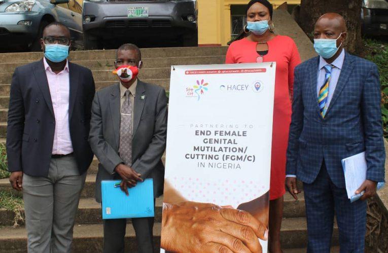 Oyo Govt Partners HACEY Health Initiative To End Female Genital Mutilation