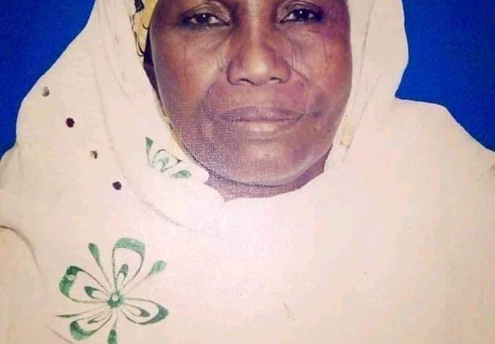 Gombe Governor Condoles Abubakar Mu'azu Over Mother's death