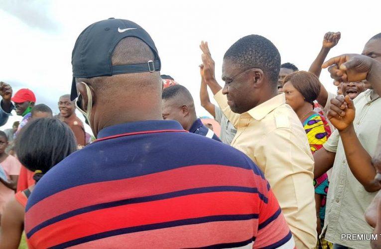 Edo Deputy Governor Wins Polling Unit