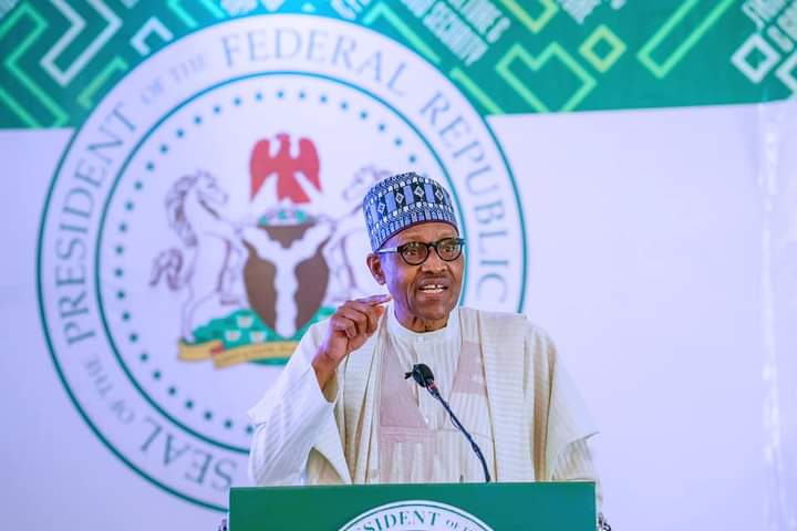 Buhari To Ministers: Defend My Government Vigorously, Go on The Offensive