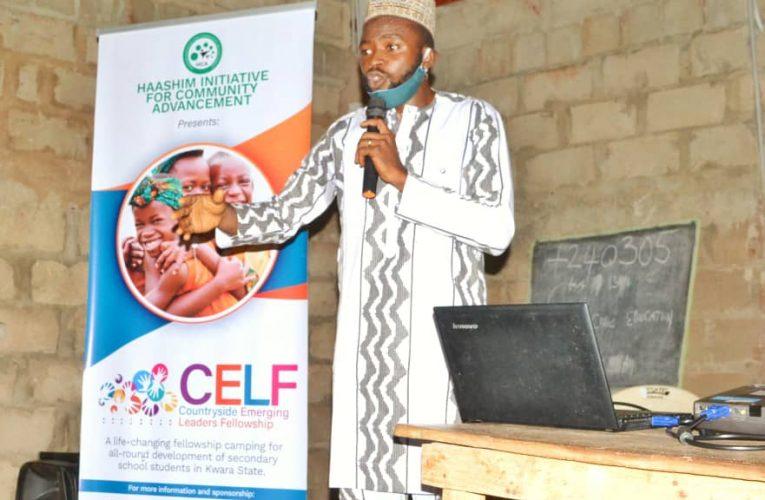 Hannis Institute Trains CELF LG Coordinators