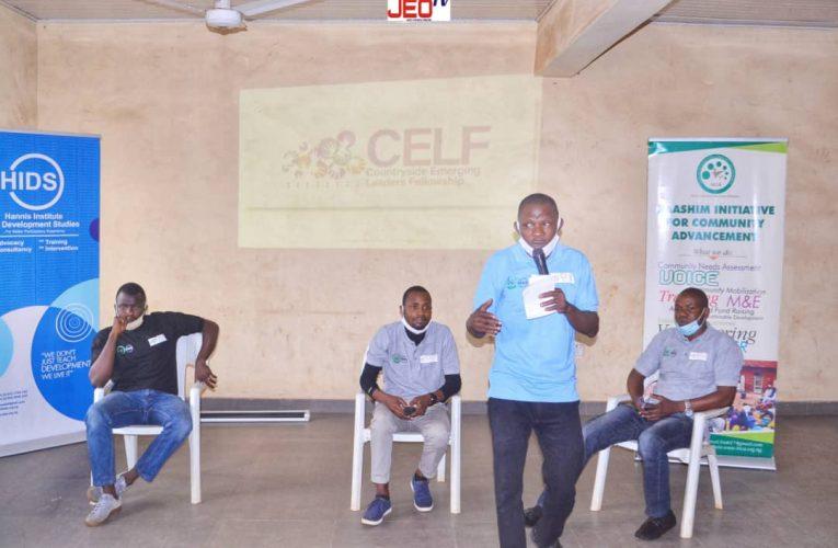 CELF Will Nurture Young Talents In Kwara – Educationalist