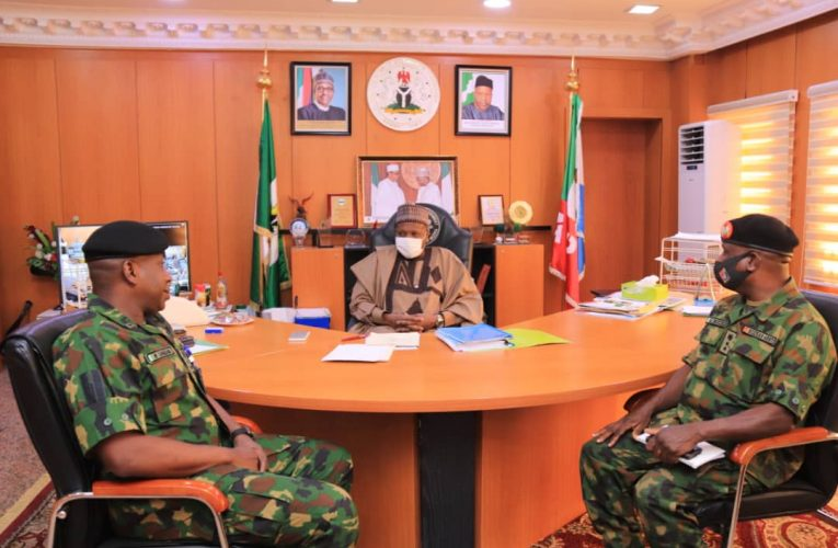 Gombe Governor: No price is too big to pay for peace