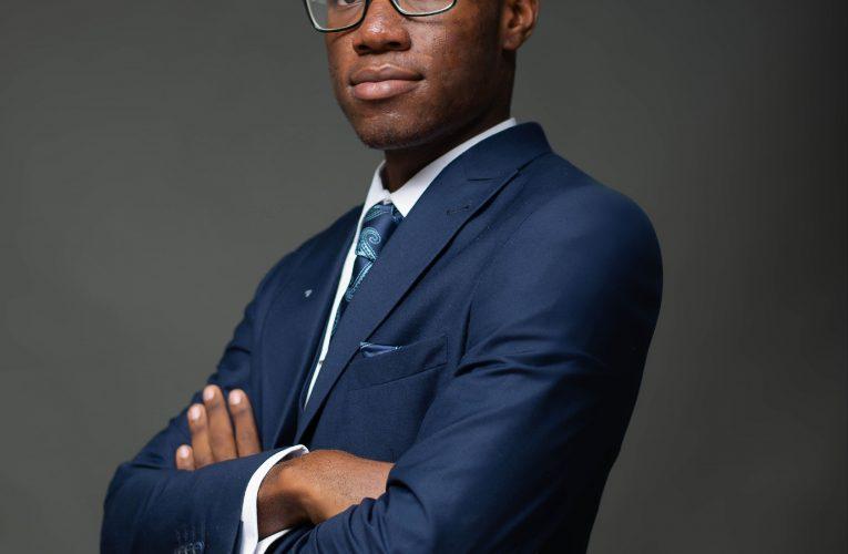 Azeez Tobi ABUBAKAR To Represent Nigeria At Inaugural YOUNGA Forum