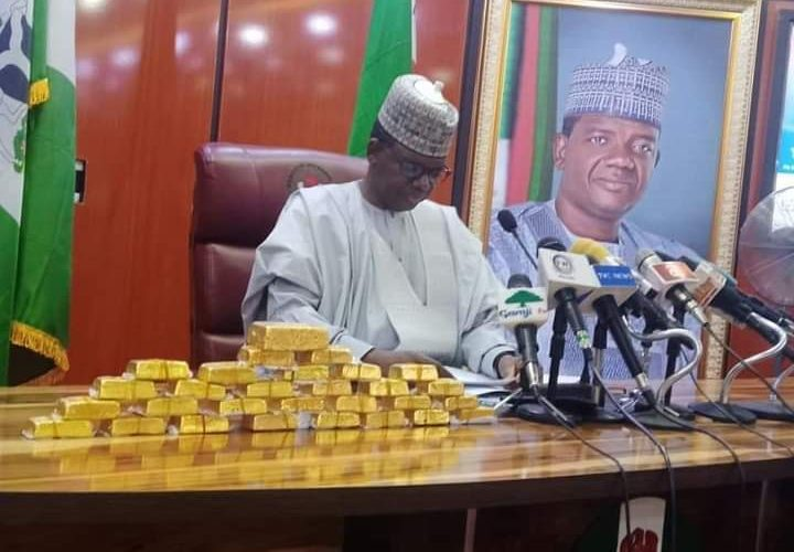 Zamfara Govt Clarifies Gold Deal With CBN