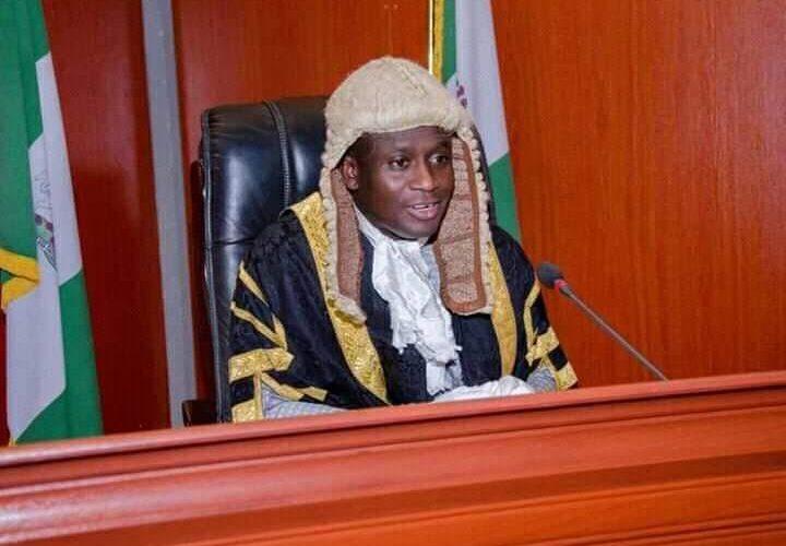 We'll Unravel Causes of Ilesha Baruba Killing- Kwara Speaker