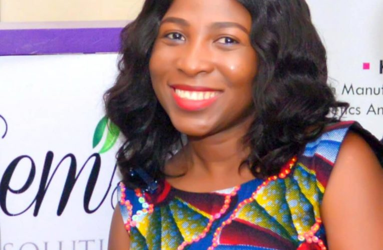 Nigeria @ 60: Semsey cosmetics CEO Advocates For Patronage of 'Made in Nigeria' Products