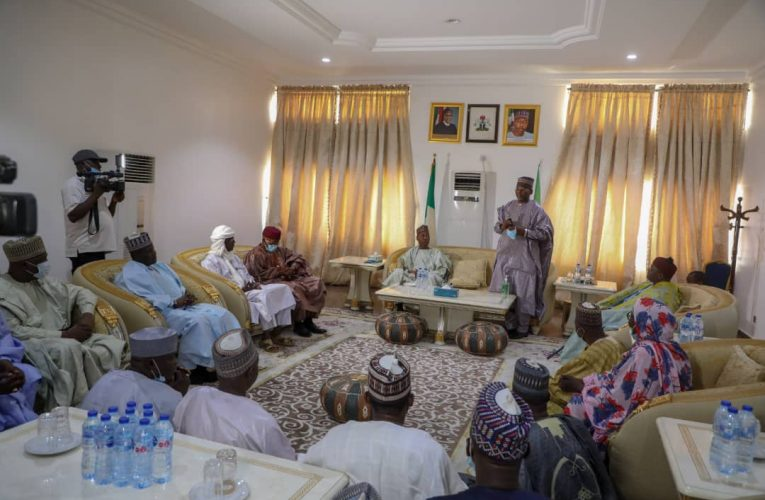 Convoy's Attack: Niger President Sends High Powered Delegation To Zulum